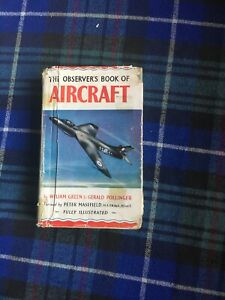 the observers book of aircraft