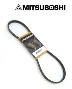 MITSUBOSHI Serpentine Accessory Drive Belt 6PK1225