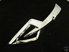 VEMAR Spoiler / Fin Top Support Frontino Chrome-plated VRX7 Cross