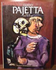 Arte saggio critica De Micheli, Guido Pajetta 1987 Mondadori pittura dipinti