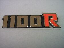 Emblem Z1100 R Seitendeckel Kawasaki Z1000 ELR Sidecover KZ1100 Lawson Replica