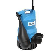 Homa Bully C140 WA Tauchmotorpumpe 9110219 Schmutzwasserpumpe 10m Kabel