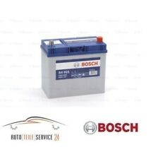 Bosch S4 021 45Ah 330A 12V Autobatterie Starterbatterie Pkw-Batterie KIA Toyota