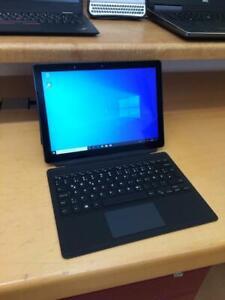Ultrabook / Tablette 2-in-1 Dell Latitude 5290 8350U 4x3, 6GHz 12,5FHD -toch.