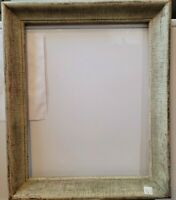Vintage Distressed Wood Effect Picture/Photo/Poster Frame Fits 16x20""