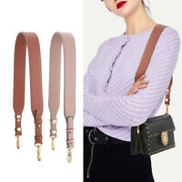 Shoulder Cross-body Bag Handbag Purse Strap Replacement Fake Leather Handle