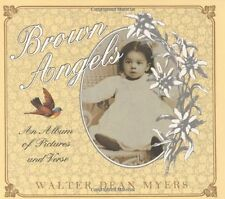 Brown Angels: An Album of Pictures and Verse by Walter Dean Myers