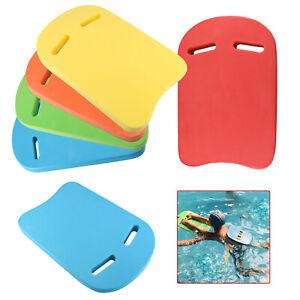 Training Learning Swim Kickboard Float Kids Adults Pool Swimming Kick board