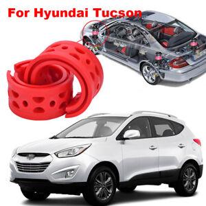 For Hyundai Tucson Shock Absorber Spring Bumper Power Cushion Buffer 2pcs Front