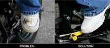 COPRILEVA COPRI LEVA CAMBIO per MOTO PROTEZIONE SCARPA SalvaScarpe Salva Scarpa