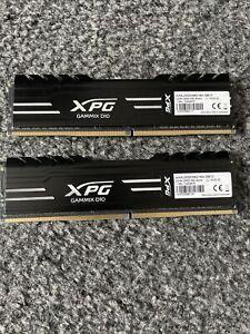 ADATA XPG GAMMIX D10 16G DDR4 Memory Kit (AX4U300038G16A-SB10)