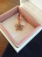 ~Pandora S925 ALE Sparkling Starfish Charm~