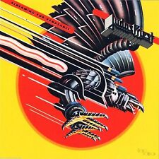 JUDAS PRIEST - Screaming For Vengeance - Remastered CD
