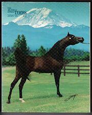 Arabian Horse Times - January 1999 - Vol. 29, No. 8