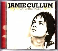 JAMIE CULLUM Catching Tales 2006 Japanese 18-track promo sample CD