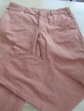"Men's La Coste Trousers size 35"" Waist"