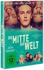 Die Mitte der Welt - universum film 88985397039 - (DVD Video / Drama / Tragödie