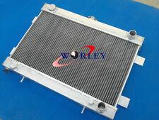 52mm Aluminum Radiator FOR UNIVERSAL & HQ HJ HX HZ HOLDEN INC GTS MONARO & WB