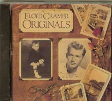 FLOYD CRAMER - ORIGINALS - NEW - SEALED