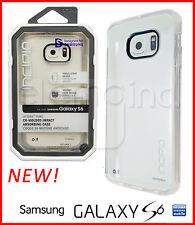 NEW INCIPIO Octane Pure CLEAR Ulta Slim Thin Cover Case  for Samsung Galaxy S6