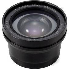 Fujifilm/Fuji wcl-x70 gran angular cabezal especial para artículos nuevos x70 WCL x70 negro
