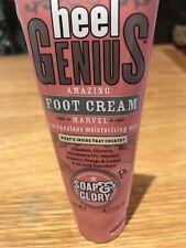 Soap & Glory Heel Genius 125ml Foot Cream