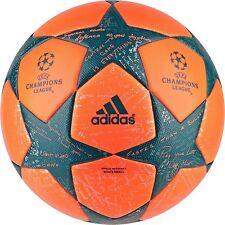 adidas Champions League Winter OMB 2017 Official Match Soccer Ball AP0484 $160