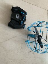 Spin Master Air Hog Drone With Radio Controller #44501 Frequency B - Great!!