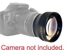 SPORT ACTION 6 ELEMENT UHD 2.2X TELE ZOOM LENS FOR Nikon D3100 D3000 D5000 D40