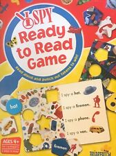BRIARPATCH I SPY READY TO READ GAME