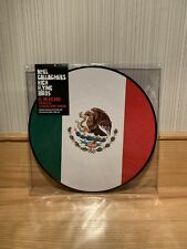 Noel Gallagher's High Flying Birds | The Mexican | Limited Edition Picture Disc