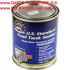 POR 15 Fuel Tank Sealer 1 Pint (ca. 475 ml) scellant de réservoir à essence