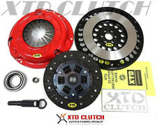 XTD STAGE 2 CLUTCH & 11LBS FLYWHEEL KIT FOR 240SX 2.4L BASE LE SE KA24DE KA24E