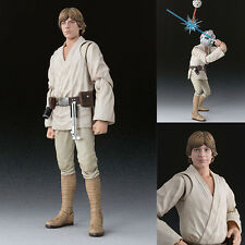 S.H.Figuarts Luke Skywalker from Star Wars Episode IV A New Hope Bandai Japan