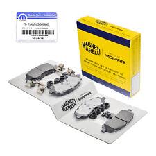 New Disc Front Brake Pad-Ceramic Magneti Marelli 1AMV300866 For Mitsubishi