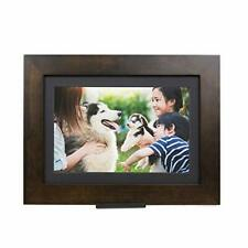 PhotoShare Friends and Family Smart Frame Digital Photo Frame 1-5 Day Shippin...