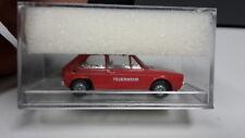 Brekina 25507, VW Golf 1 Feuerwehr OVP / 1:87 H0