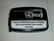 Gawith Original Snuff - German Snuff-Box with Snuff -  Pöschl Tobacco