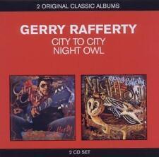 Classic Albums (2in1) von Gerry Rafferty (2011)