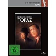 "HITCHCOCK COLLECTION ""TOPAS""  DVD NEUWARE FREDERICK STAFFORD,JOHN FORSYTHE"