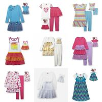 Matching American Girl Doll Dollie and Me Dress Size 4-6-10-12 Set Outfit NEW