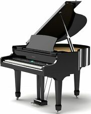 Broadway MK11 Digital Baby Grand Piano, Self-Playing, Polished Black, Ex-Display