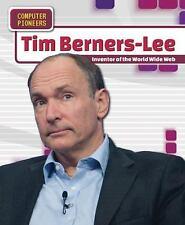 TIM BERNERS-LEE - NIVER, HEATHER MOORE