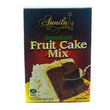 Annilu Jamaican Fruit Cake Mix 773g