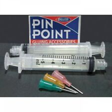 Deluxe Materials Pin Point Syringe Kit DLMAC8