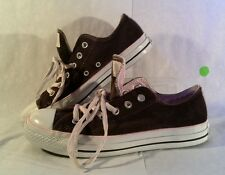 Converse All Star Women's Size 8 Fashion Sneakers #1T802