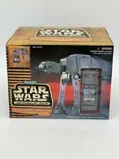 Star Wars ATAT Action Fleet Remote Control  w Storm trooper NIB Galoob 73419