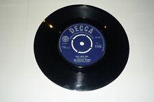 "ROLLING STONES - The Last Time - Original 1965 UK 7"" Vinyl Single"