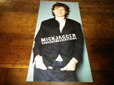 MICK JAGGER - Plan média / Press kit !!! GOD GAVE ME EVERYTHING !!!