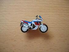 Pin SPILLA HONDA AFRICA TWIN/AFRICATWIN 750 rosso/blu art. 0343 MOTO